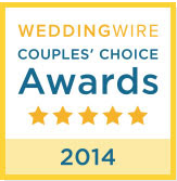2014 Couple's Choice Awards | Best Wedding Calligraphy, Wedding Invitation, Hand written, Wedding Florists, Wedding Planners & More
